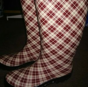 Serra Rain Boots